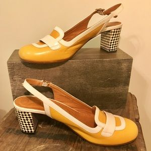 Fabulous Chie Mihara Shoes!!!